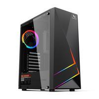 Pc Gamer Neologic Gta Rp Nli83119 Intel I5 10400f 8gb (rx 560 4gb) 1tb 500w 80 Plus