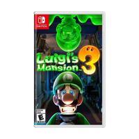 Jogo Luigi´s Mansion 3 - Switch
