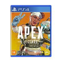 Apex Legends Lifeline Edition - Ps4