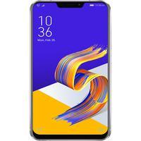 Usado: Asus Zenfone 5 2018 4gb 64gb Prata, Bom