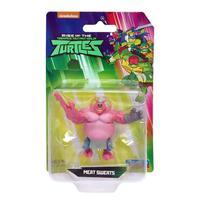 Mini Figura 5 Cm  Tartarugas Ninja - Meat Sweats - Sunny