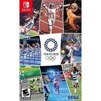 Olympic Games Tokyo 2020 The Official Video Game - Switch